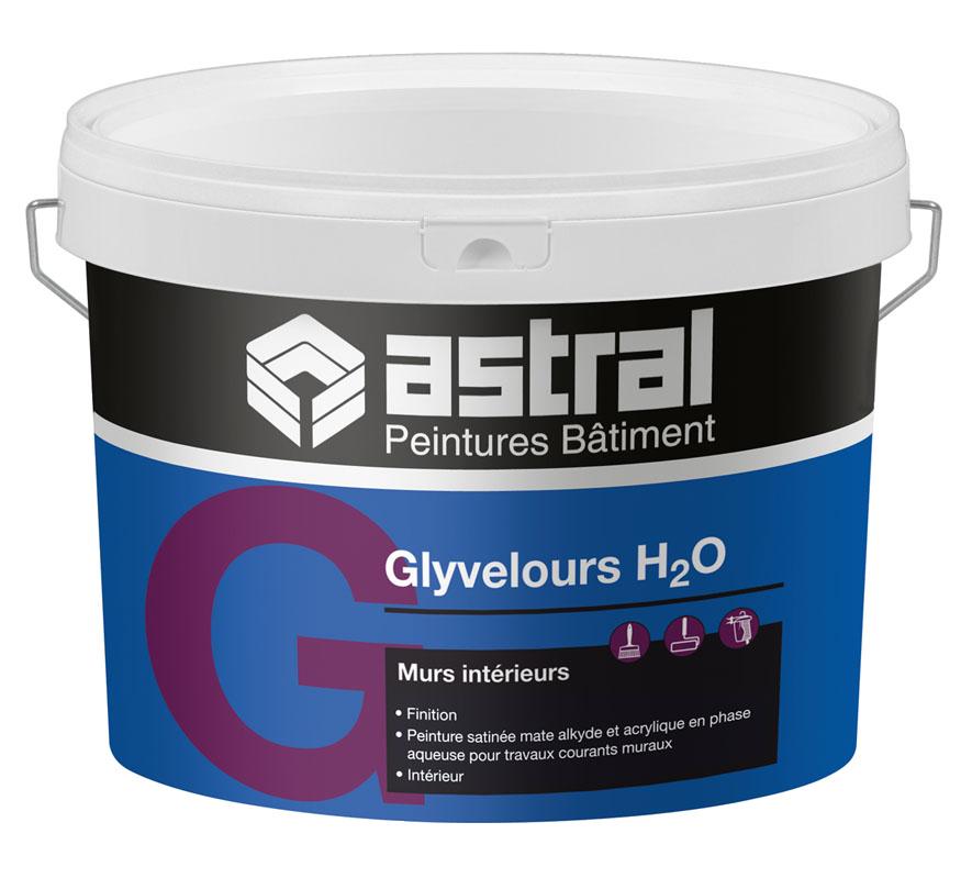 glyvelours h2o astral batiment