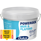 Dulux Powerdek Mur Plafond Dulux Belgique