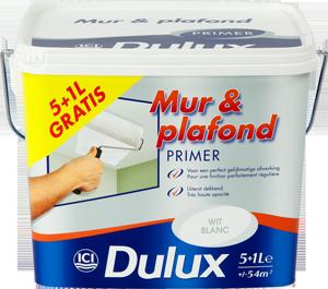 Dulux Primer Mur Plafond Dulux Belgique