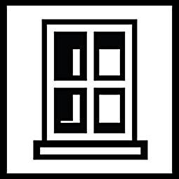 Für Fensterrahmen
