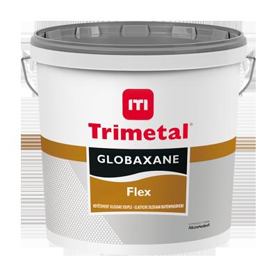 Globaxane flex trimetal for Peinture hydrofuge interieur